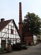 Tobiashammer in Ohrdruf